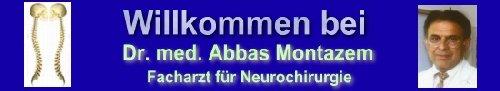 Länk till Dr. Abbas Montazem